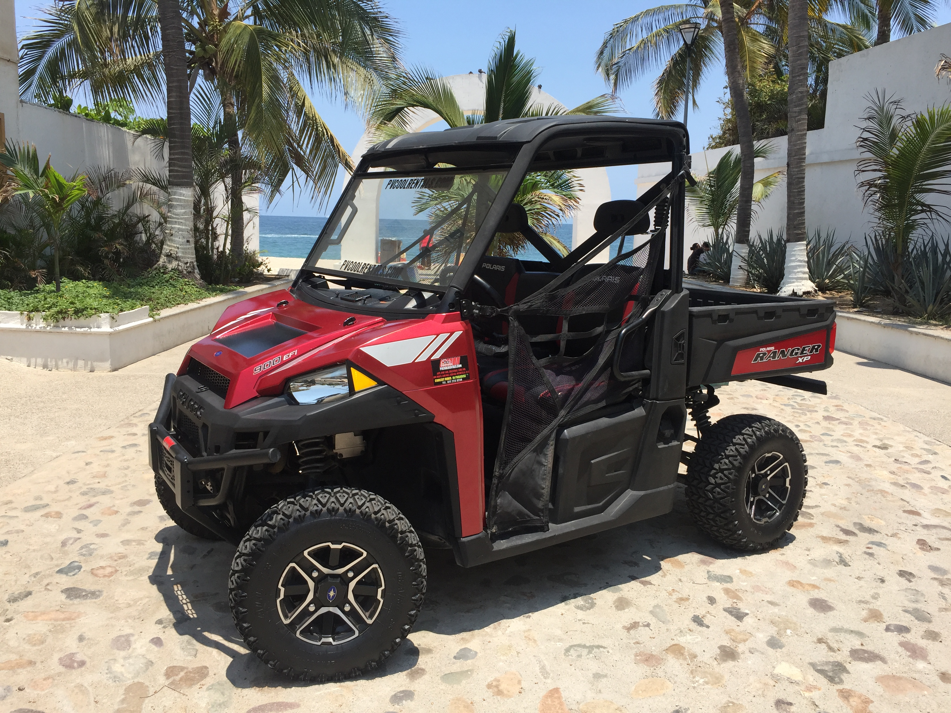 Off road rentals puerto vallarta