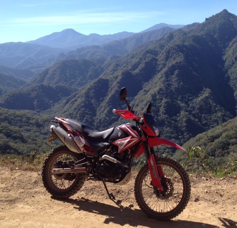 dirt bike rentals in puerto vallarta